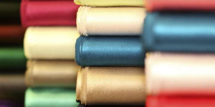 Professional fabric dyeing at: