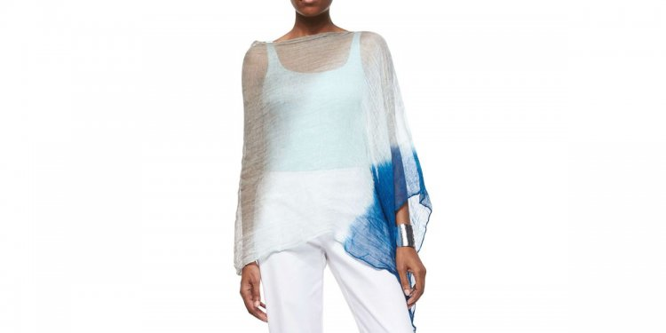 Eileen fisher Hand-dyed