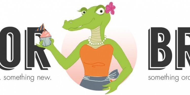 Gator Bride – A Florida Gator