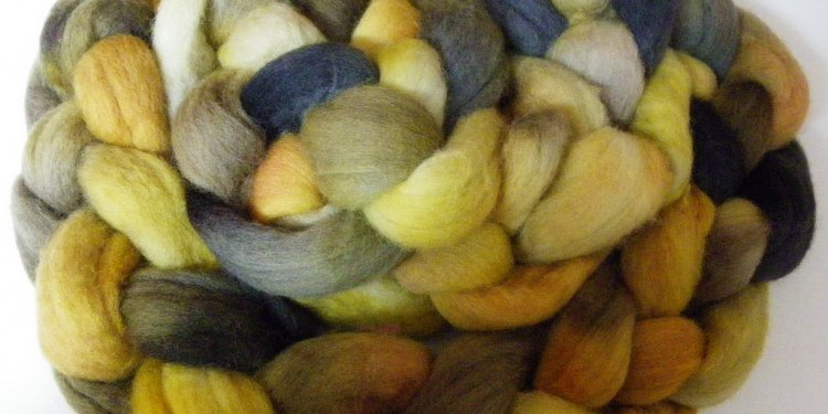 Dyeing with natural dyes