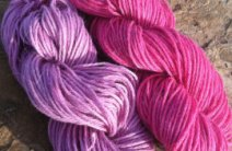 colors of cochineal