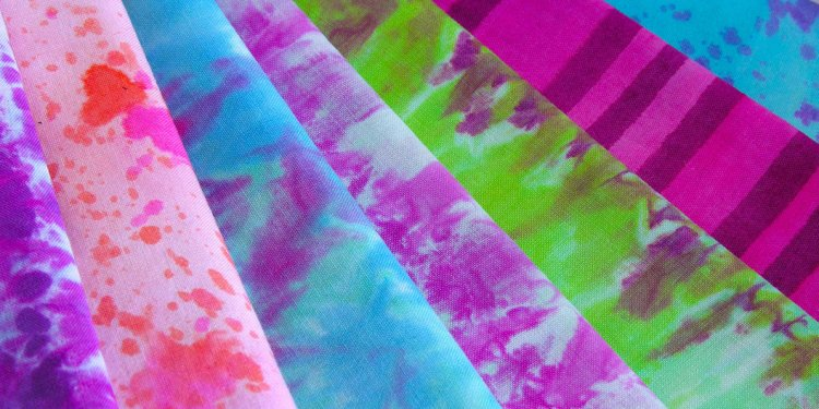 Fabric dye for Sale