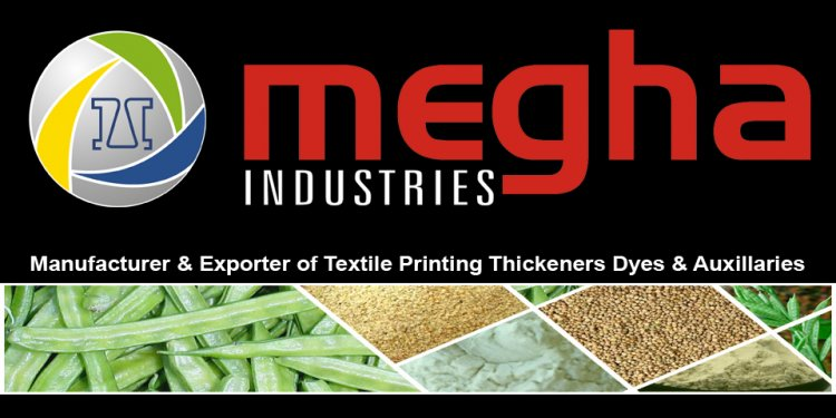 Types of Textile printing