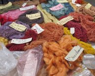 How to make natural dyes for Fabric?