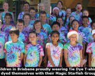 Tie Dyeing Tips